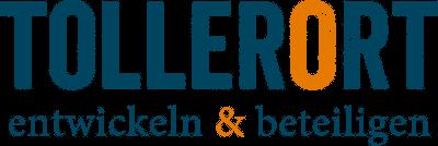 Logo Tollerort Moderation