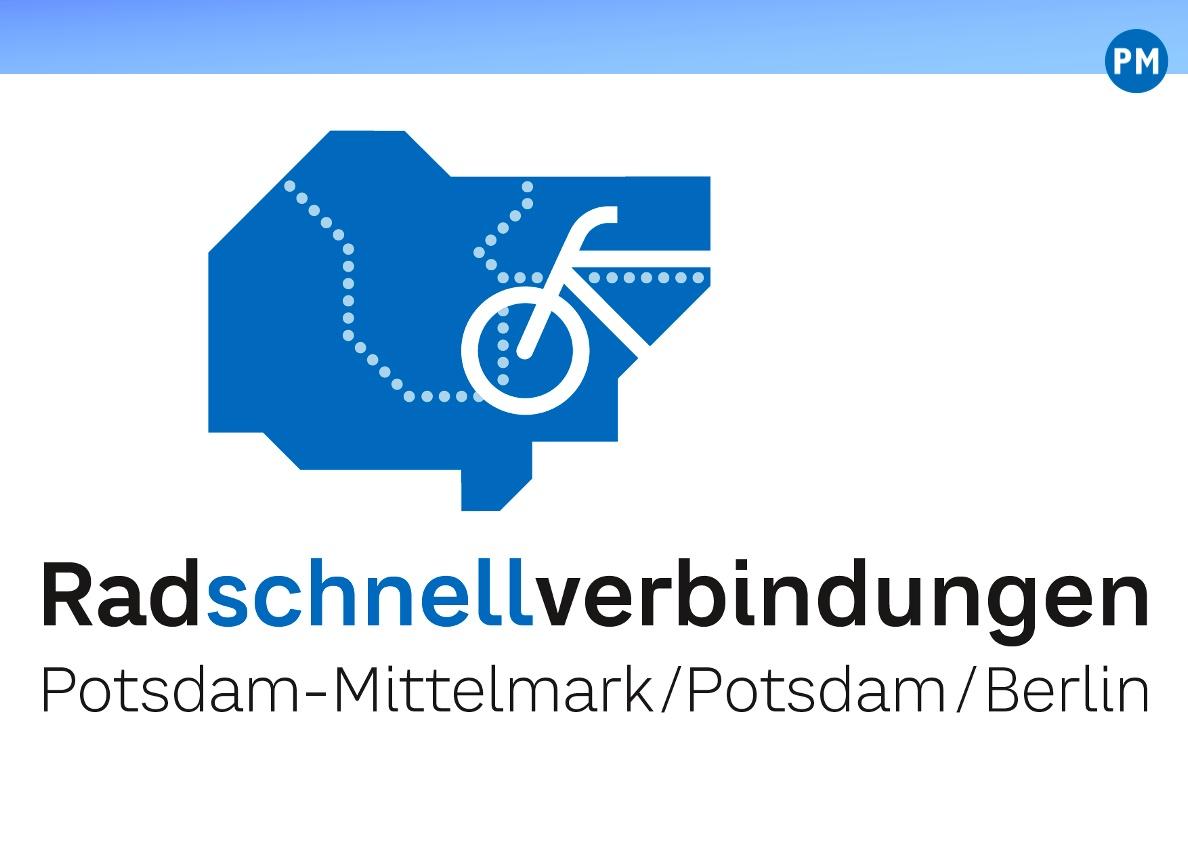 Radschnellverbindungen Potsdam-Mittelmark/Potsdam/Berlin