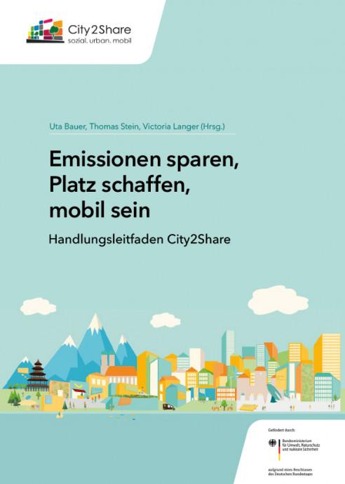 Handlungsleitfaden City2Share